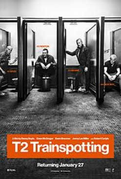 Renton Comes Hone In T2: Trainspotting