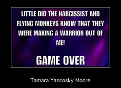 Using Your Wings to Rise Above Narcissist Abuse!