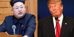 What do you think Donald Trump will do with North Korea during his term as President?