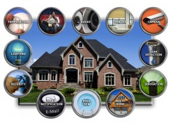 Modern Home Automation Technologies and how they work