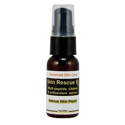 Advanced Skin Care Skin Rescue