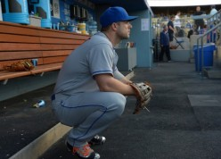 David Wright needs to do the right thing and retire soon.