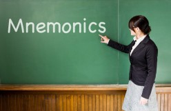 A Perfect Method To Increase Your Memory Power - Mnemonics