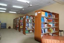 School's Library