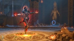 Skyforge PS4 Review