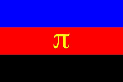 The Polyamory Flag