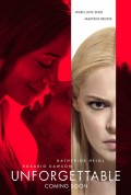 "Movie Review: ""Unforgettable"""