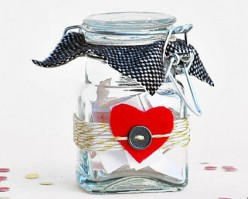 51 Outstanding Handmade Valentine Gift Ideas