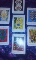 Creating a New and Better America Through the Fool's Tarot Journey.