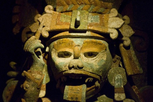 Some believe the end of the Mayan calender in December 2012 points to the end times.