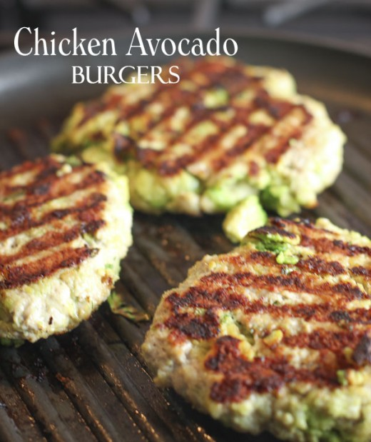 My family absolutely LOVES these burgers.  When I make a batch, I always make extra but even with that, can't seem to keep any around for longer than a day!