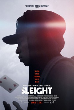 Sleight. A Review