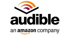 Why I Love Audible Audiobooks
