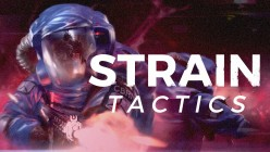 Indie Strategy ARPG Strain Tactics Coming to Steam