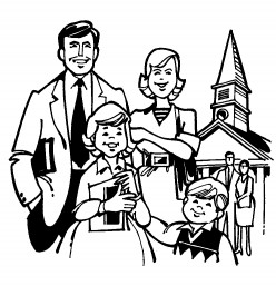 True Church Funnies and Bloopers: When I Lived As A Pastor's Daughter In Hillbilly Country