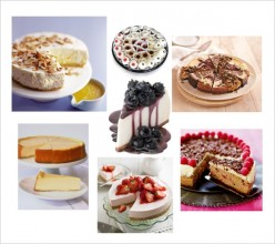 Delicious Creamy Cheesecake Recipe And Tasty Variations