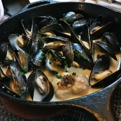 Authentic Belgian flair and flavors: D.C.'s Brasserie Beck