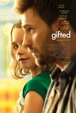 Movie Review: Gifted