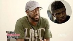 Rickey Smiley's Son Not Attracted To Black Girls