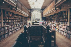IF I HAVE A THOUSAND BOOKS