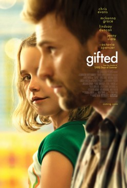 Gifted Movie Review