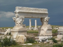 Laodicea - The 21st Century American Church - Part 1