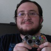 Shaun Mudd profile image