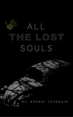 All The Lost Souls: preview