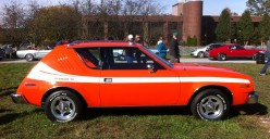 The Underrated Amc Gremlin