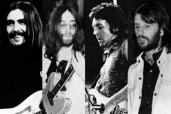 1970, a Year That Found All Former Beatles on The Charts at The Same Time