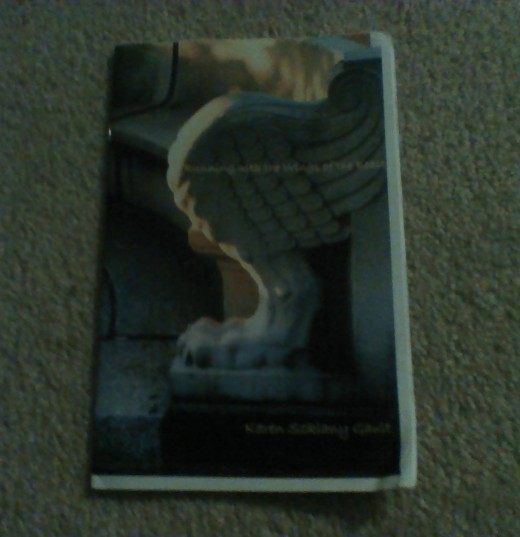 """Running with the Wings of the Beast"" is the poetry chapbook I self-published in 2008."