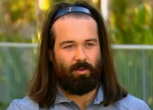Aaron Woods interview on Fox Sports