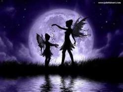Fairies Do Exist