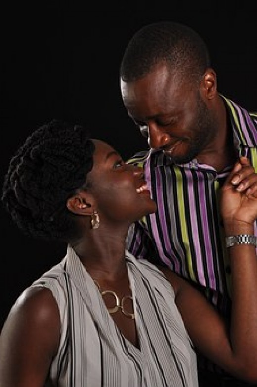 Writing down the objectives of the marriage will help you to be focused so that you can save your marriage