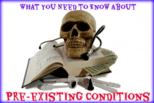 There's more to understand about pre-existing conditions than you might think!