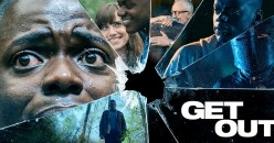 Get Out: A Review of this Modern American Horror Movie