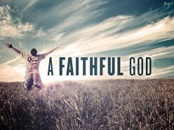 Unfaithful Men, Faithful God