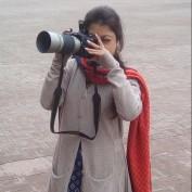 Sarvat Peerzadi profile image