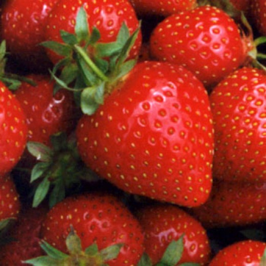 Strawberry jam can be tricky to set