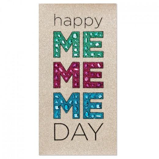 Happy Me Day