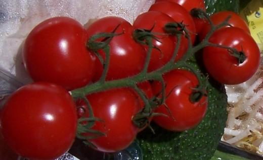 Economy Gastronomy, Bedrock Tomato Sauce Recipe
