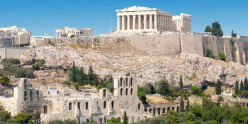 Shore Excursions in Athens – Exploring the Best of Greece
