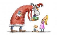 John Lewis Christmas Ad Marketing Campaign UK