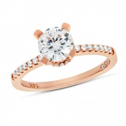 Unique Engagement Rings That Will Make You Stand Out