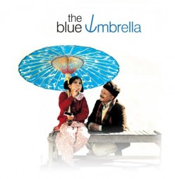 The Blue Umbrella (2005) - Movie Review