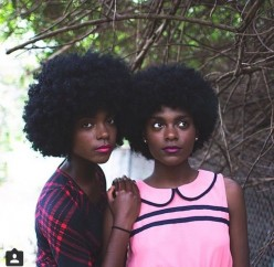 Black Hair Rivalry, the Degrading of Black Women, and the metaphysics behind it