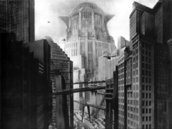 Metropolis: When Cinema Was One of the Seven Arts