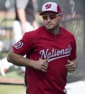 Ryan Zimmerman on Pace for a Unique Season in Baseball History