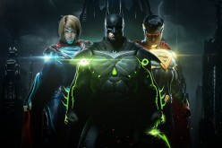 Injustice 2: The Sequel to Hit Game Injustice
