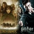 The Harry Potter series vs Lord of the Rings, which one do you prefer?